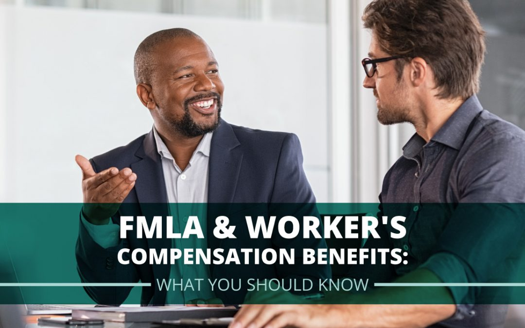 FMLA & Worker's Compensation Benefits: What You Should Know